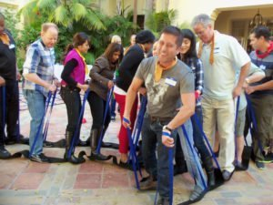 San Diego Team Building Events by Venture Up