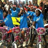 Venture Up Chicago Bike Teambuilding Events