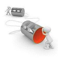 Employee & Team Communication - Venture Up