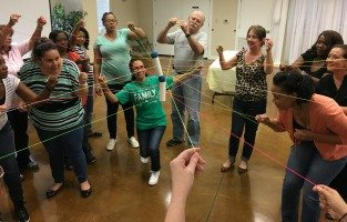Team Building Games & Activities for Groups - Venture Up