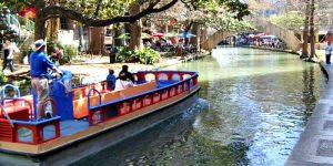 Venture Up San Antonio Texas River Walk Team Building
