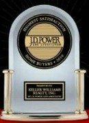 JD Power logo