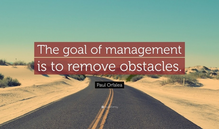 remove-obstacles-at-work