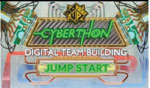 Cyberthon Virtual Team Building